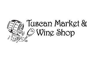 Tuscan Market & Wine Shop