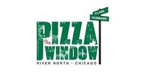 The Pizza Window