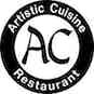 Artistic Cuisine logo