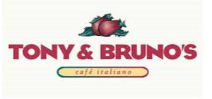 Tony & Bruno's