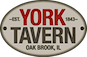 York Tavern logo