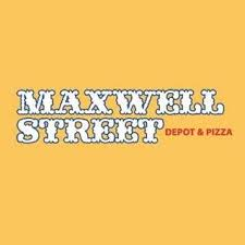Maxwell Street Depot