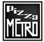 Pizza Metro logo