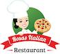 Rosa's Pizza & Italian Restaurant logo