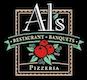 Al's Italian Restaurant & Pizzeria logo