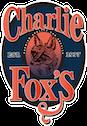 Charlie Fox's Pizzeria logo