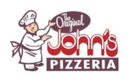 The Original John's Pizzeria