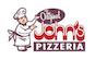 The Original John's Pizzeria logo