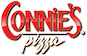 Connie's Pizza Mccormick logo