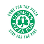 Clancy's Pizza Pub logo
