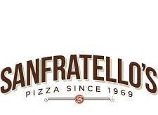 Sanfratello's Pizza