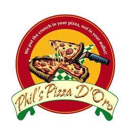 Phil's Pizza D'Oro