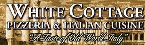 White Cottage Pizza & Italian