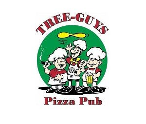 Tree-Guys Pizza Pub