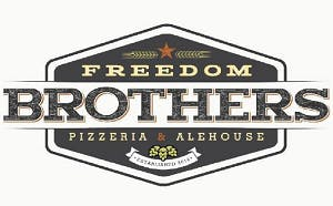 Freedom Brothers Pizzeria and Alehouse