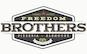 Freedom Brothers Pizzeria and Alehouse logo