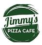 Jimmy's Pizza Cafe logo