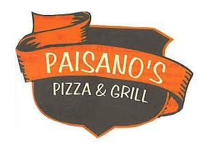 Paisano's Pizza & Grill