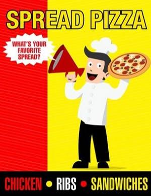 Spread Pizza Restaurant