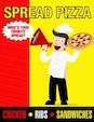 Spread Pizza Restaurant logo