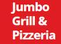 Jumbo Grill & Pizzeria logo