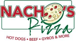 Nacho's Pizza