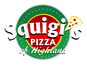 Squigi's Pizza of Highland logo