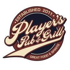 Player's Pub & Grill