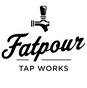 Fatpour Tap Works logo
