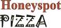 Honeyspot Pizza 4 logo