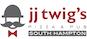 Jj Twig's Pizza & Pub logo
