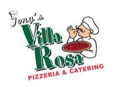 Tony's Villa Rosa Pizzeria