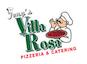 Tony's Villa Rosa Pizzeria logo