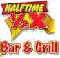 Halftime Bar & Grill logo