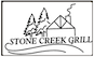 Stone Creek Grill logo
