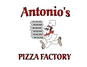 Antonio's Pizza Factory logo