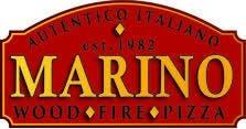 Marino's Wood Fire Pizza