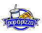 Pop-N-Pizza logo