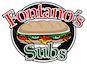 Fontano's Subs logo