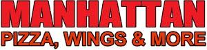 Manhattan Pizza & Wings