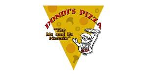 Dondi's Pizza
