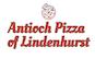 Antioch Pizza of Lindenhurst logo