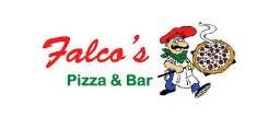Falco's Pizza  logo