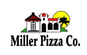 Miller Pizza Co logo