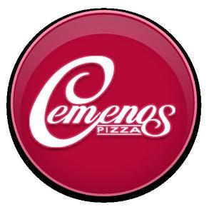 Cemeno's Pizza