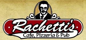 Rachetti's Pizza