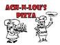 Ach-N-Lou's Pizza Pub logo