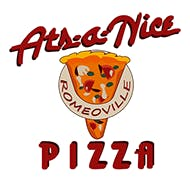 At's a Nice Pizza