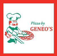Pizza By Geneo's