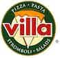 Italian Villa Pizza logo